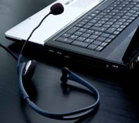 Edmonton VoIP call equipment